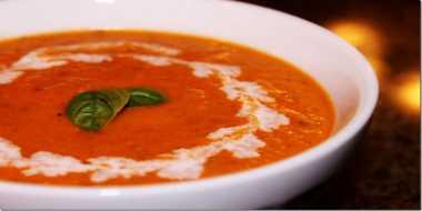 Jenis Sup Ini Bangkitkan Mood Bahagia Anda