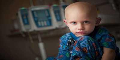Rentang Usia Kanker yang Umum pada Anak