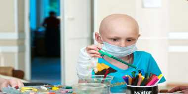 Mitos Kanker Anak yang Harus Dipatahkan (1)