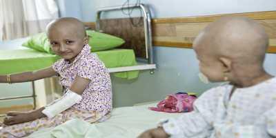 Mitos Kanker Anak yang Harus Dipatahkan (2- Habis)