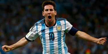 Argentina Mewaspadai Hal Ini Jelang Semifinal
