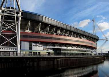 Stadion Penyelenggara Final Liga Champions 2017