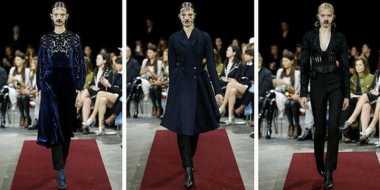 Givenchy Absen di Paris Fashion Week