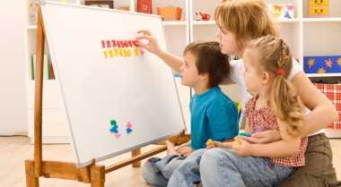 Aktivitas Sederhana Bikin Anak Belajar Disiplin