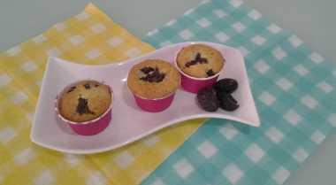 Mengintip Lia 'JMCI' Membuat Kurma Cupcakes