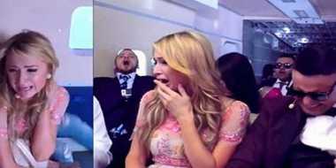 Tak Terima Diisengi, Paris Hilton Tuntut Stasiun TV