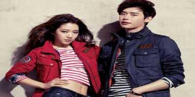 Lee Jong Suk dan Park Shin Hye Sudah Empat Bulan Pacaran