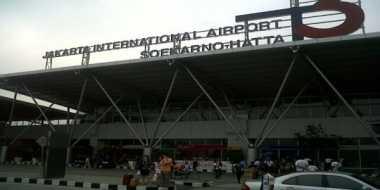 Pengembangan Bandara Soetta Sesuai Jadwal