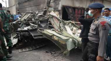 Terjepit Reruntuhan Bangunan, 10 Korban Sulit Dievakuasi