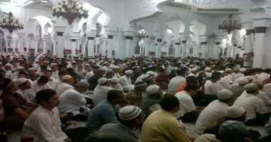 Pagi Ini,Tabligh Akbar Digelar di Aceh