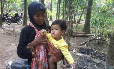 Keluarga Pratu Wasiyanto Batal Berkumpul saat Lebaran