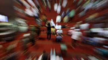 Korea Kuatkan Wisata Muslim
