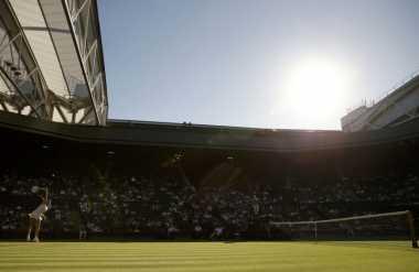 Wimbledon 2Day Milik BBC Dicaci Penonton