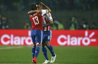 Paraguay Perkecil Ketertinggalan