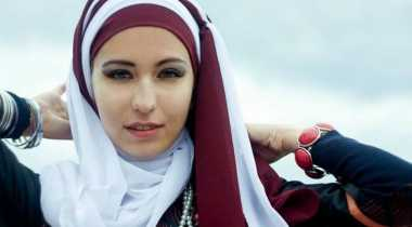 Gaya Hijab Paling Pas untuk Acara Bukber