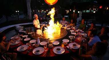 Trik Matikan Api yang Menyala pada Minyak