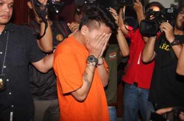 Rayakan Ultah dalam Penjara, RA Kangen Mama