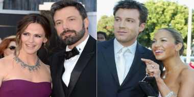 Ben dan Jennifer Cerai karena J-Lo?