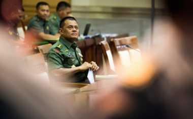Pandangan 10 Fraksi terhadap Jenderal Gatot