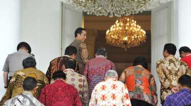 Soal Menteri Kecilkan Presiden, Jokowi Jangan Termakan Isu