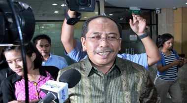 Ilham Arief Minta KPK Serius Hadapi Praperadilan