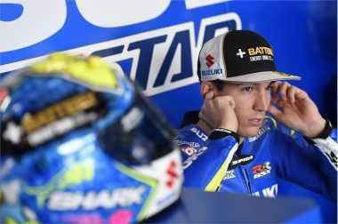 Suzuki Mengaku Kalah Cepat dari Yamaha & Honda