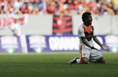 Milan Terdepan Rekrut Striker Brasil