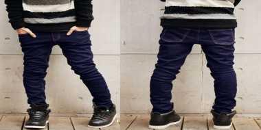 Bahaya Skinny Jeans bagi Organ Intim pria