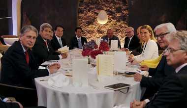 Pembicaraan Nuklir Iran Belum Ada Kemajuan