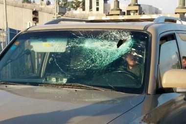 Perwira Israel Tembak Kepala Remaja Palestina