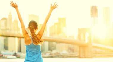 Lima Hal Harus Diperjuangkan dalam Hidup