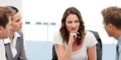 Agar Wanita Percaya Diri dengan Keputusannya