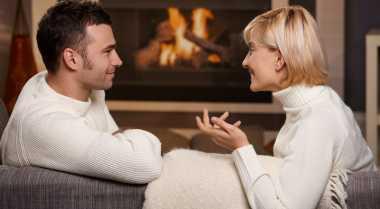 Rahasia Sering Disembunyikan Istri dari Suami