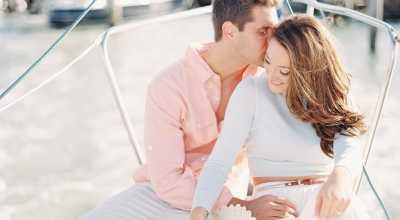 Aktivitas Romantis Suami-Istri Tak Boleh Dilewatkan