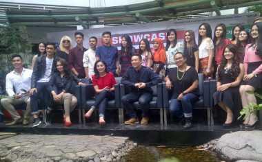 Sisa 10 Finalis, Ini Daftar Lagu X Factor Indonesia
