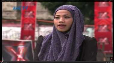 Pancarkan Aura Bintang, Desy Natalia Dapatkan Standing Ovation