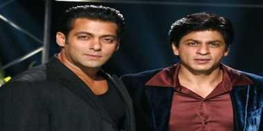 Diisukan Berselisih, Salman Undang Shahrukh Nonton Filmnya