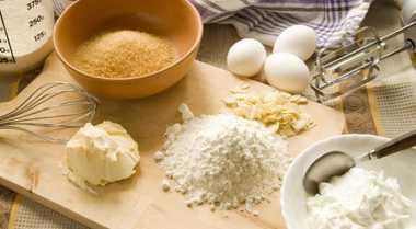 Tips agar Tak Gagal saat Membuat Kue Kering