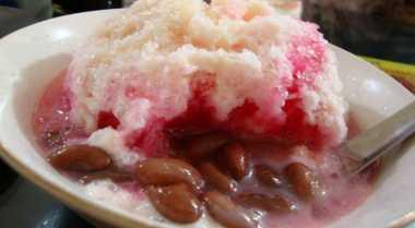 Resep Es Kacang Merah untuk Berbuka Puasa