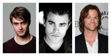 Tiga Kesamaan Daniel Radcliffe, Paul Wesley dan Jared Padalecki