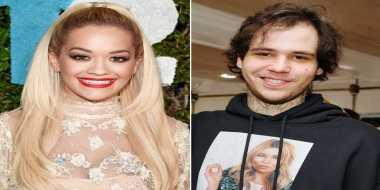 Rita Ora: Saya Tidak Cemburu Dengan Taylor Swift