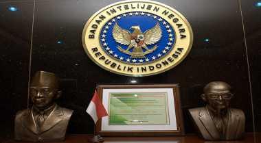 Bang Yos Minta Dana Operasional Intelijen Rp10 Triliun