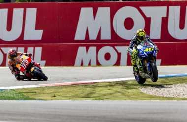 Lupakan Assen, Marquez Berambisi Kecundangi Rossi & Lorenzo