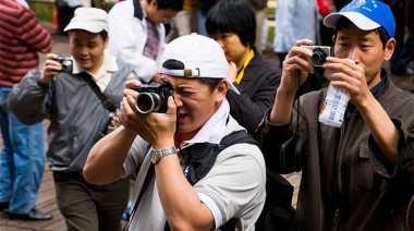 Datang ke Indonesia, China Masih Tertinggi