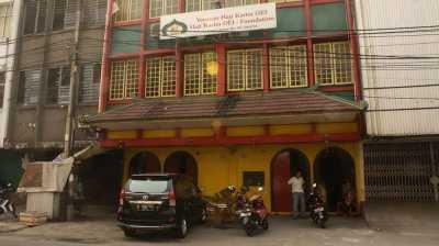 Mengintip China Muslim di Indonesia
