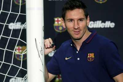 Messi Akan Diminta Pensiun di Barcelona