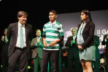 Main di Sporting Lisbon, Ini Pesan Ayah Martunis