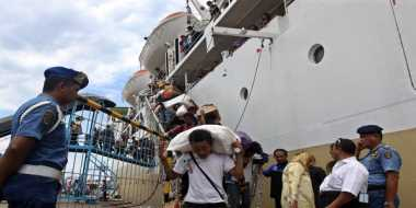 Sambut Arus Mudik, Pemkab Bangkalan Panggil ASDP dan Jasa Marga