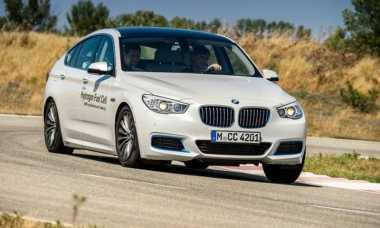 BMW-Toyota Siapkan Mobil Ramah Lingkungan