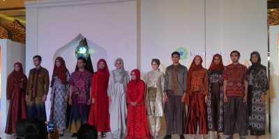 Kreativitas Desainer Busana Muslim Indonesia Meningkat